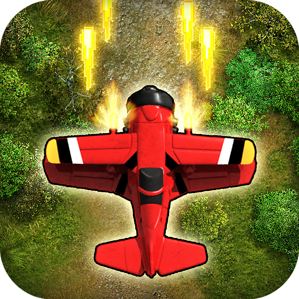 Roswell Fighter Reloaded icon