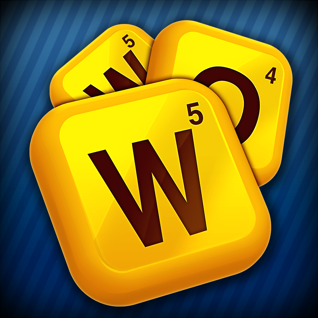 Words With Friends Free - español icon