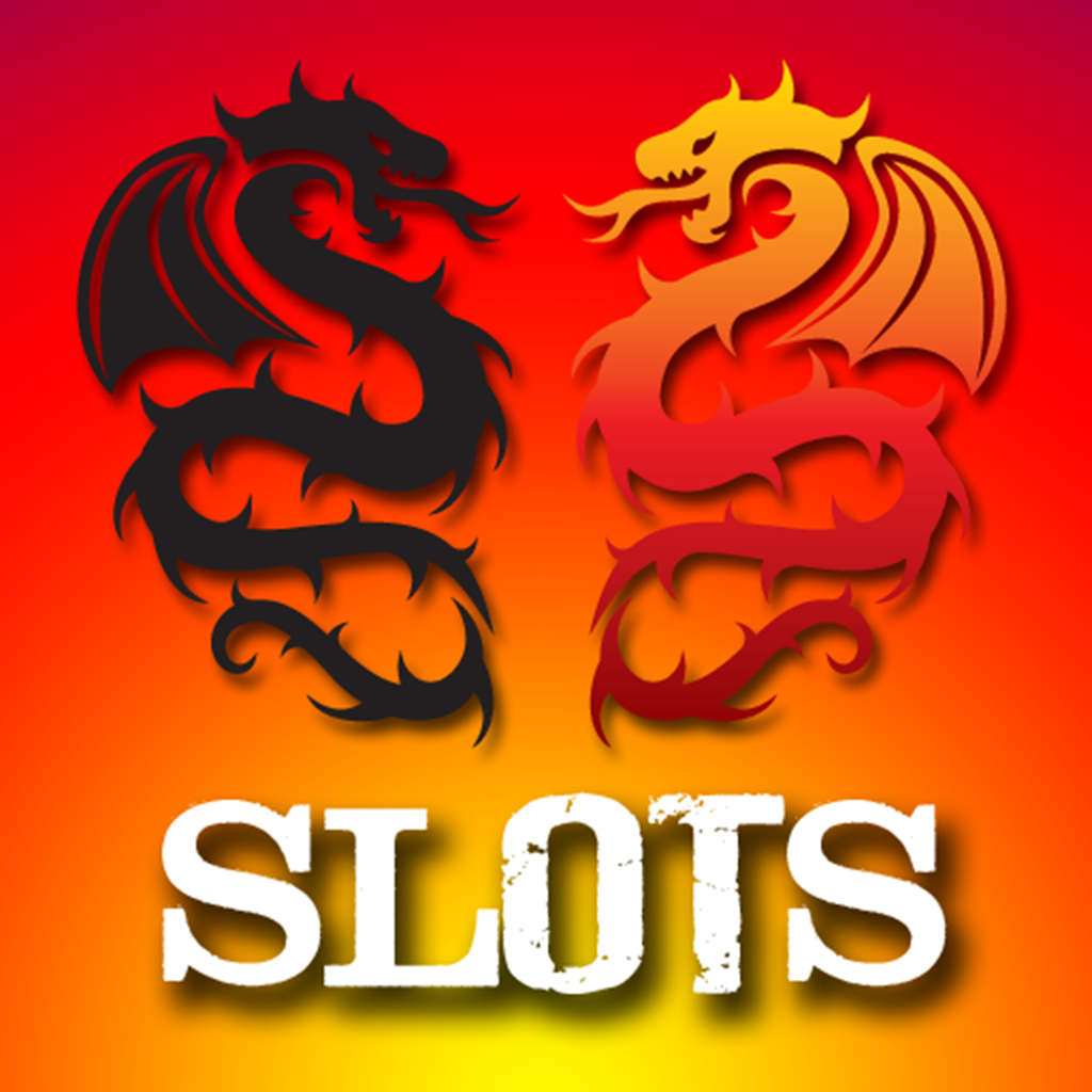 Apex Dragon Slots with Black Jack and Roulette! by Better Than Good Games