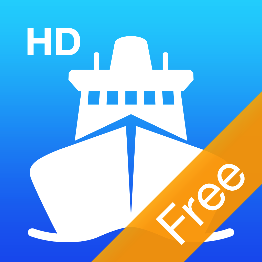 Ship Finder HD Free