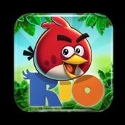 憤怒的小鳥:里約版 Angry Birds Rio