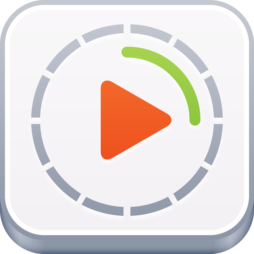 Clear Timer: Countdown Timer. Stopwatch. Life-Changer over Hours Minutes and Seconds.