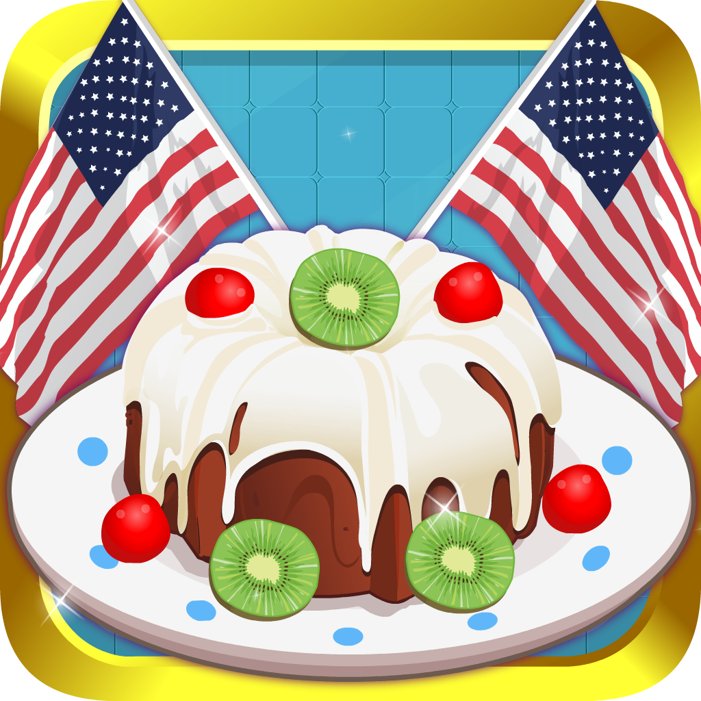 Election Cake icon