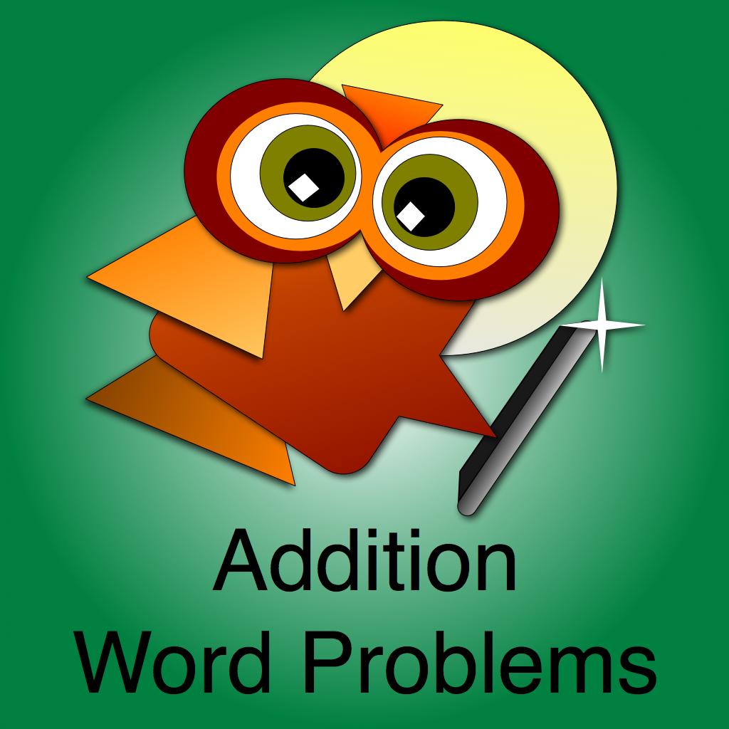 AppTutor AWP - Addition Word Problems