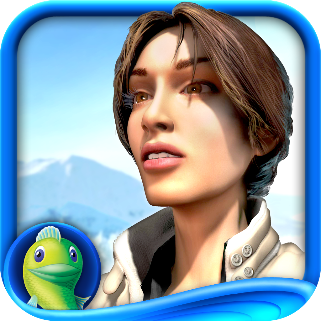 Syberia - Part 1 icon