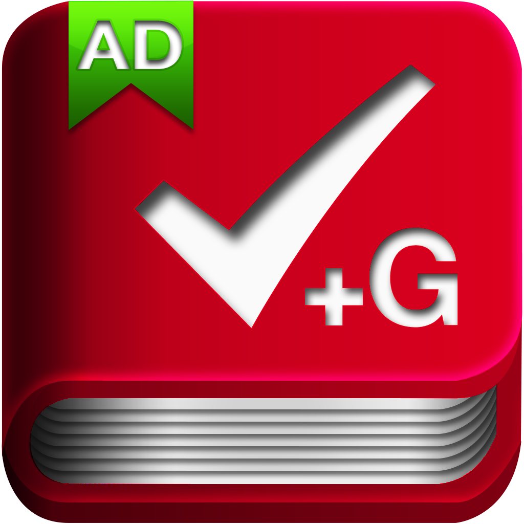 AirTodo Ad: Google Tasks Sync & Multi Lists
