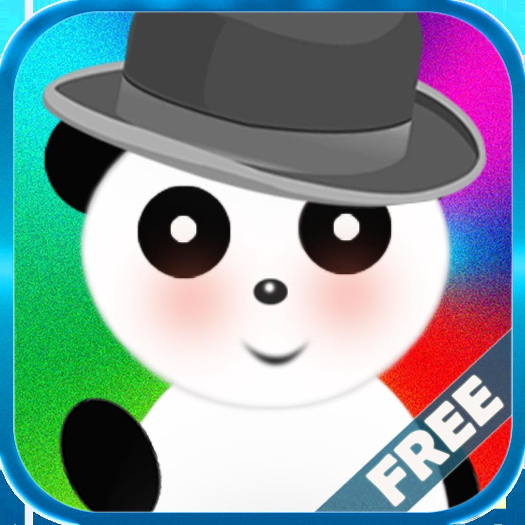 Audition 1 - Pandas Free