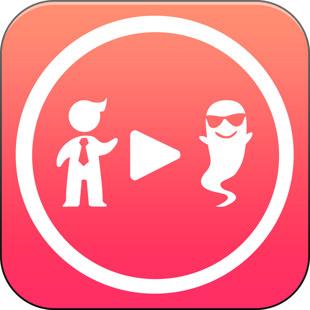 SnapDifferent Photo Video Editor-Snap Your Own Clone Ghost,Make STUNNING Video&Photo for snap chat & instagram