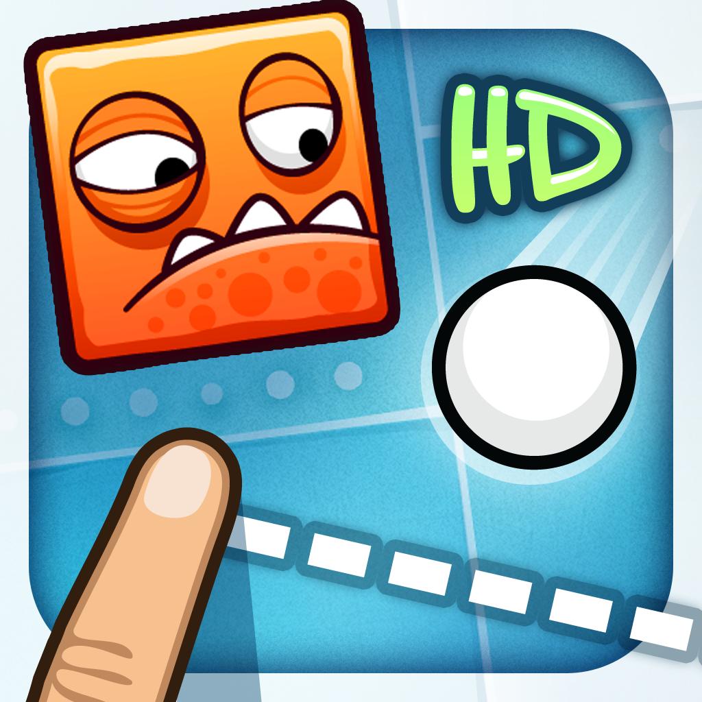 Draw Breaker HD