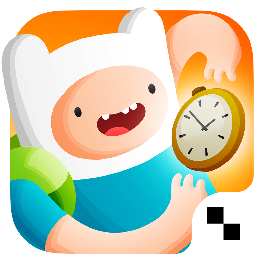Time Tangle - Adventure Time