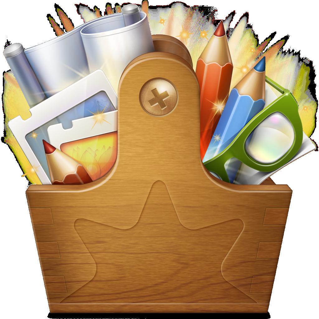 toolbox clipart - photo #41