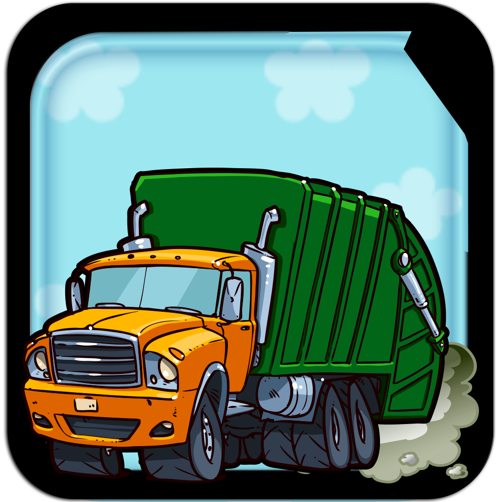 Truck Driver - Offroad Legends