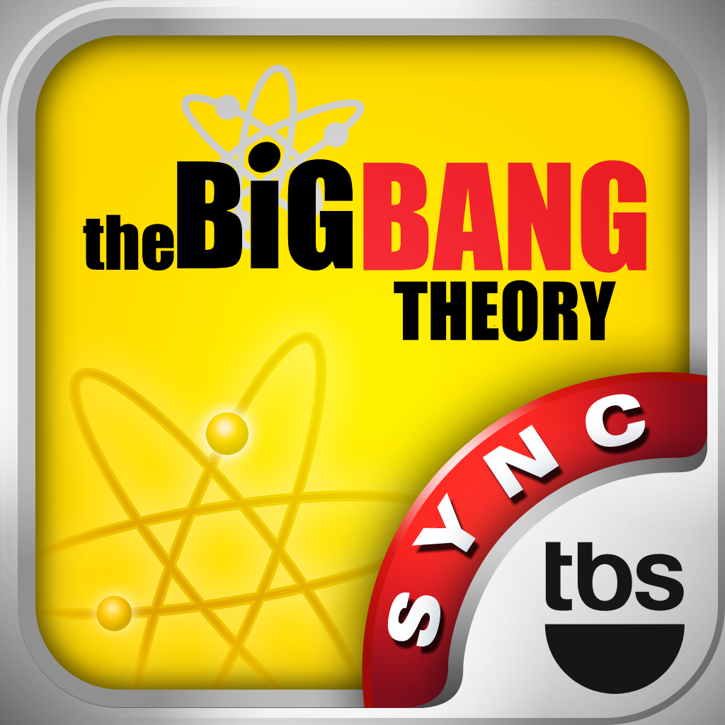 TBS Presents: The Big Bang Theory