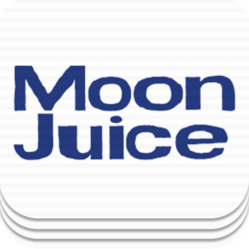 Moon Juice icon