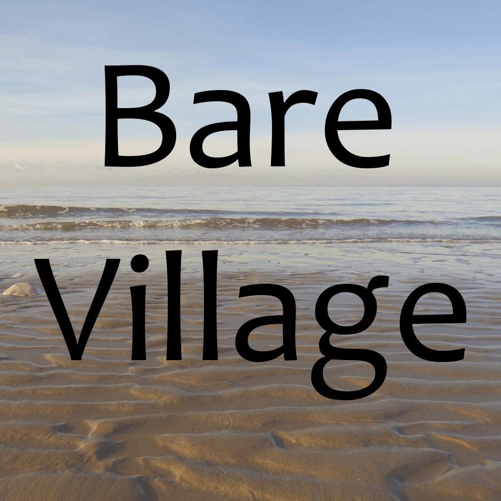 Bare Village Morecambe icon
