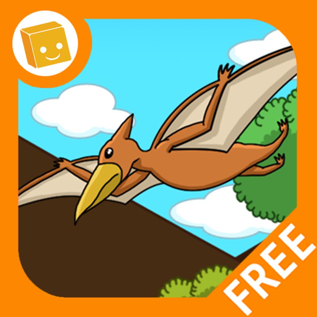 Dinosaur Adventure2 Free