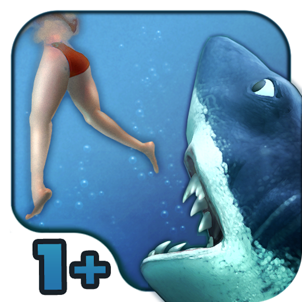 Hungry Shark - Part 1+