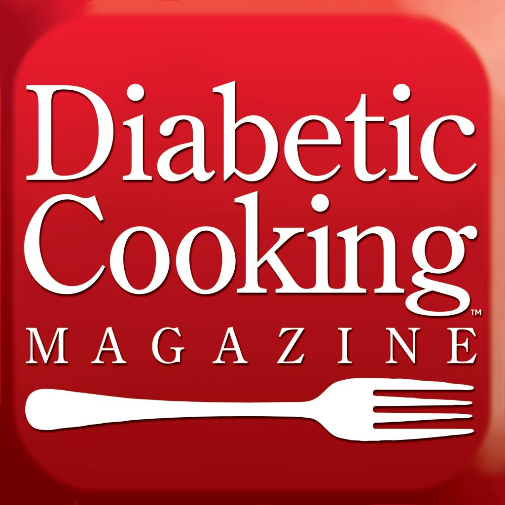 Diabetic Cooking Magazine Digital