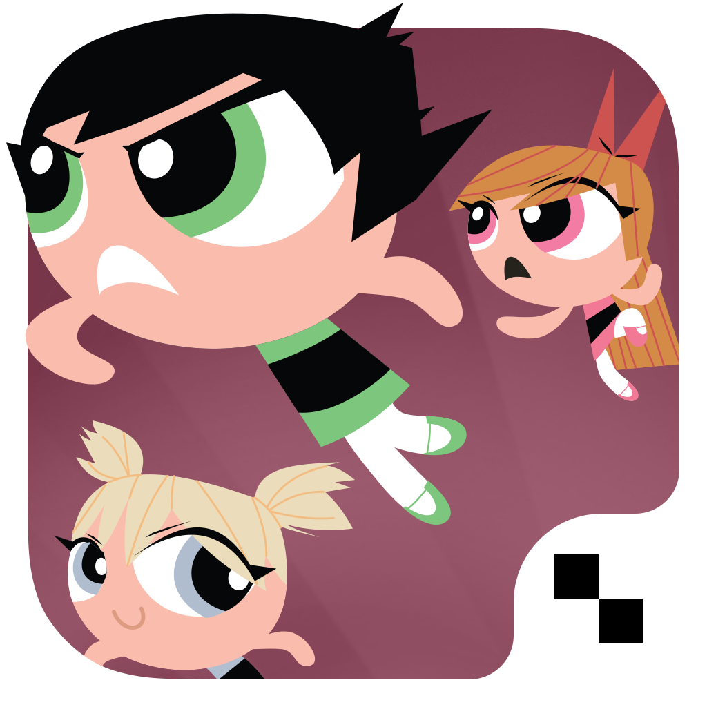 Powerpuff Girls: Defenders of Townsville icon