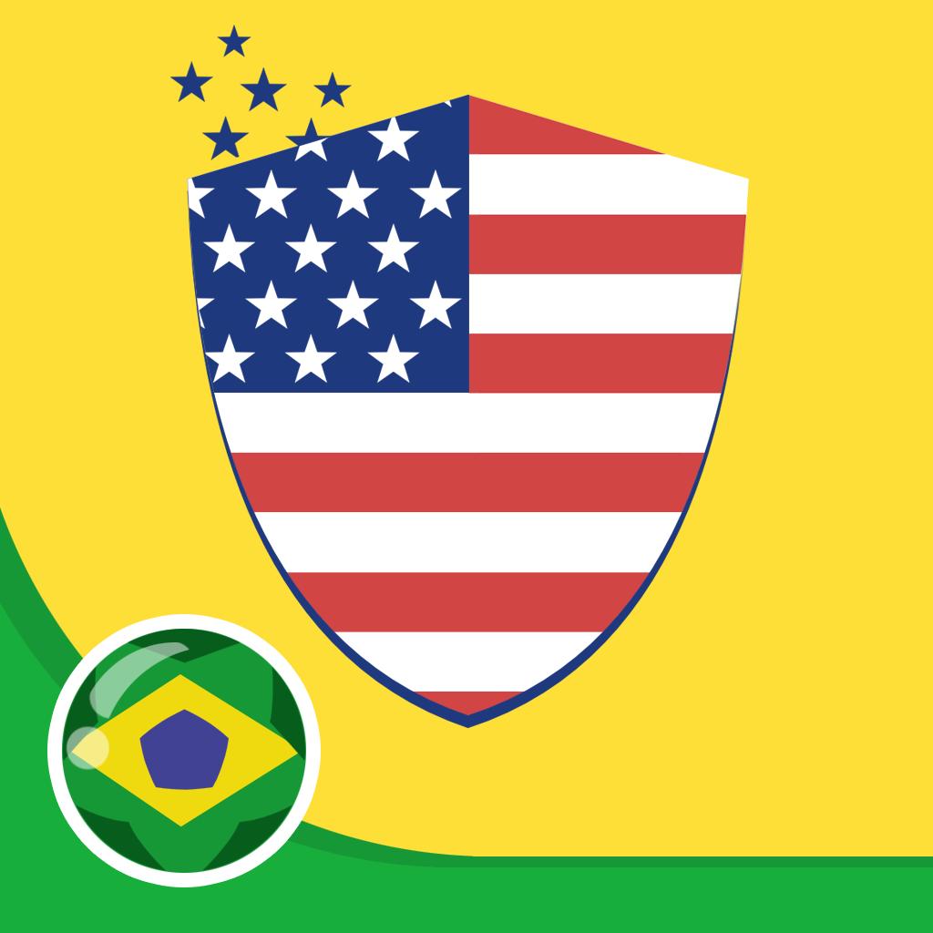 Brazil - The Yanks