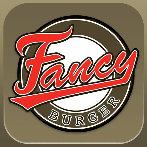 Fancy Burger