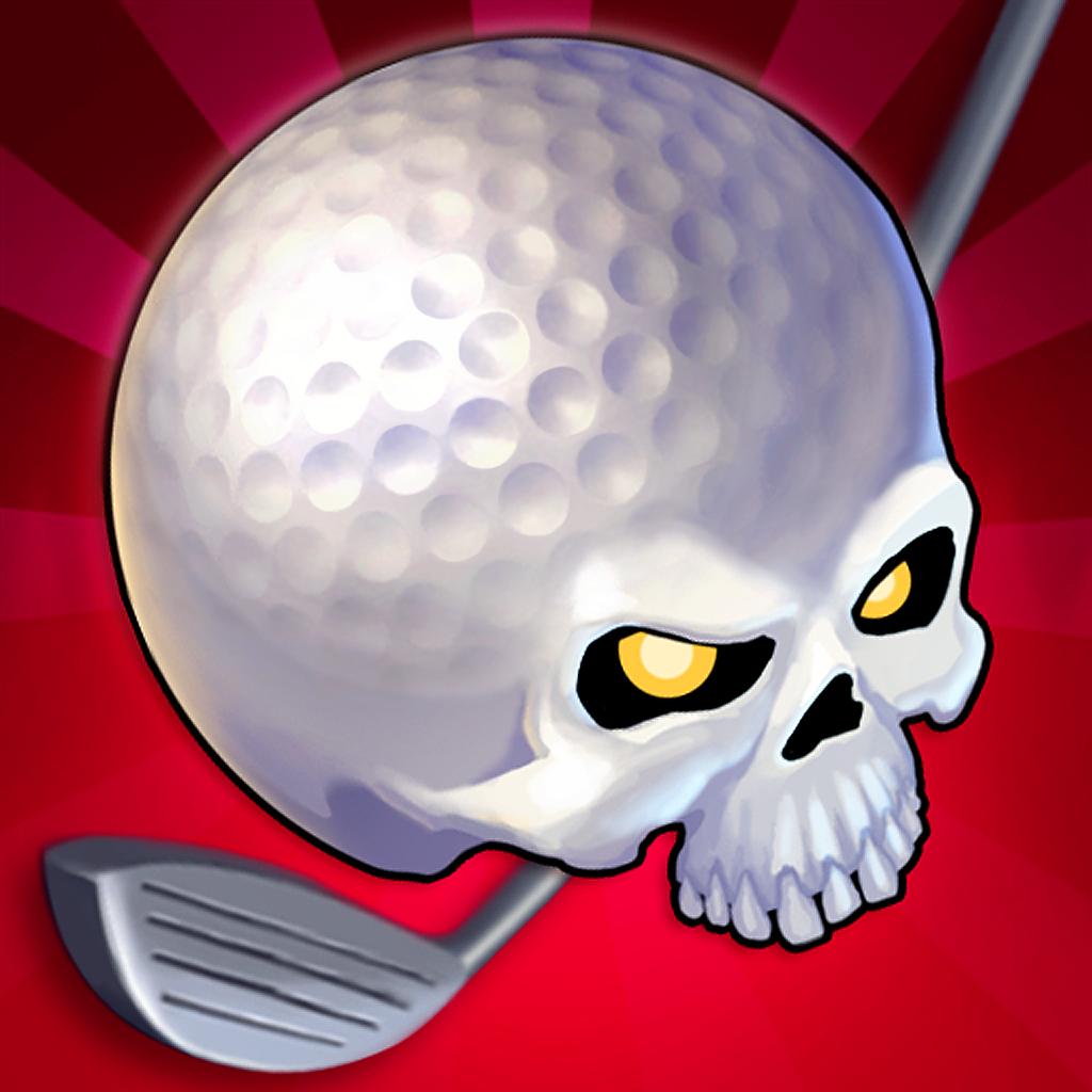 Death Golf™