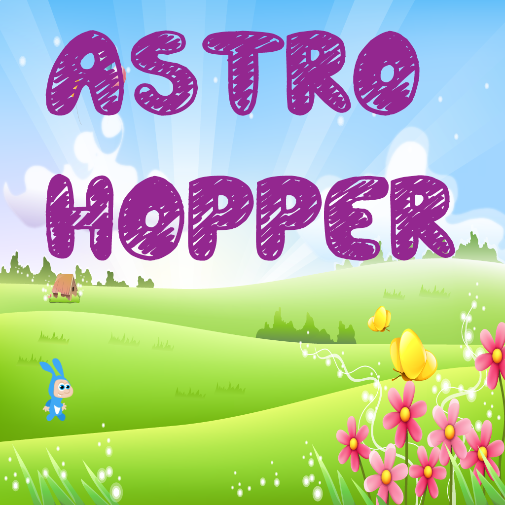 Astro Hopper Lite