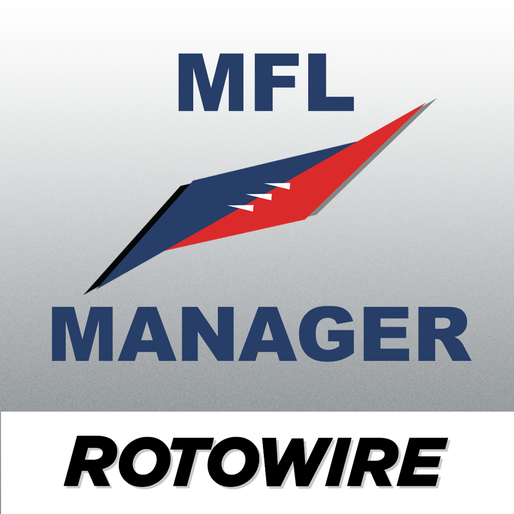 MyFantasyLeague Manager 2013 by RotoWire
