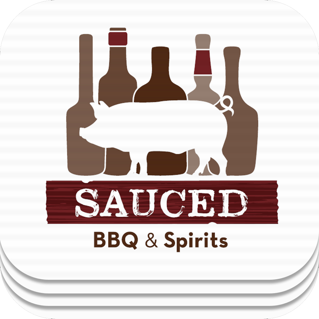 Sauced BBQ And Spirits icon