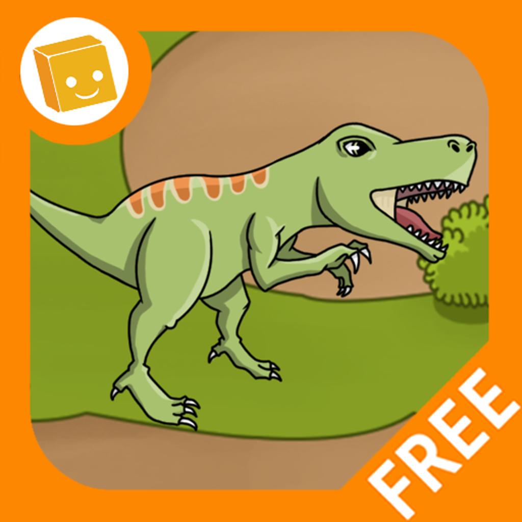 Dinosaur Adventure1 Free