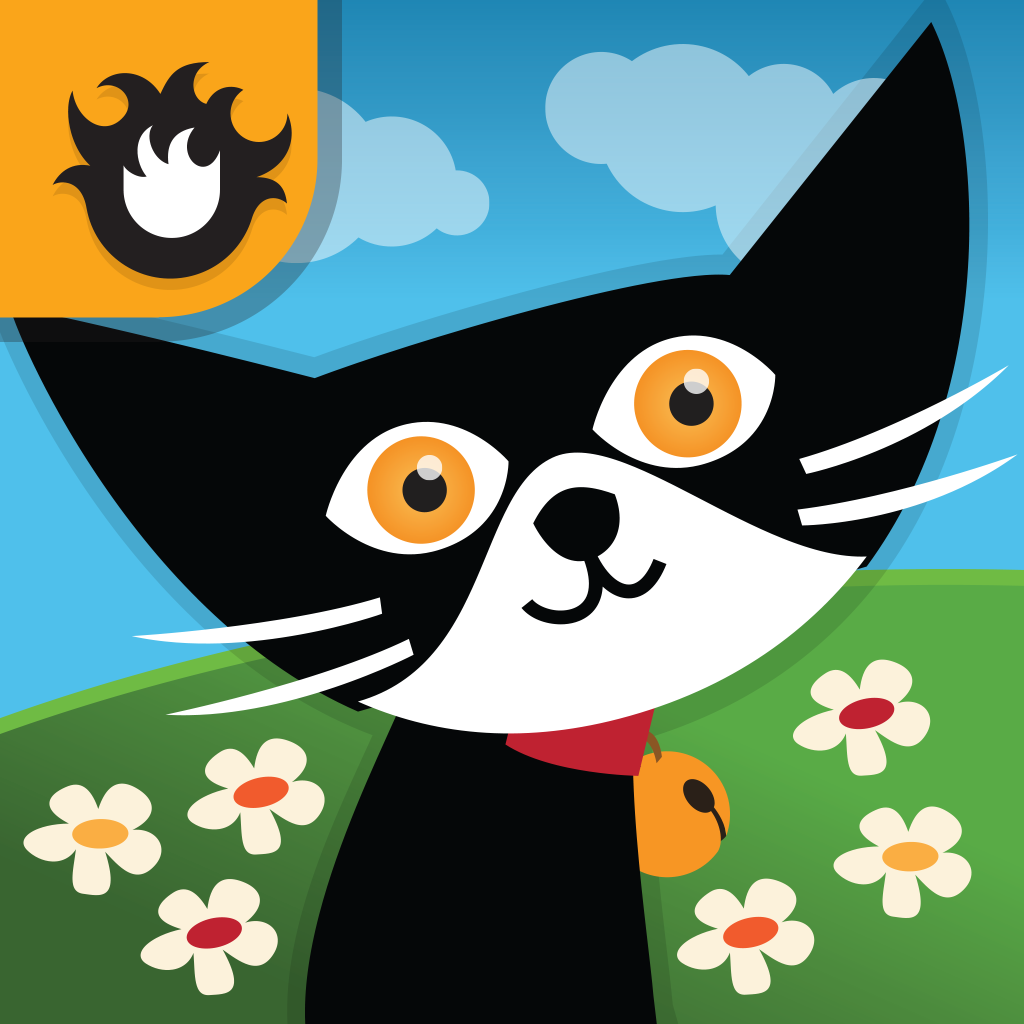 Pixel and Parker - The storybook adventure game for kids