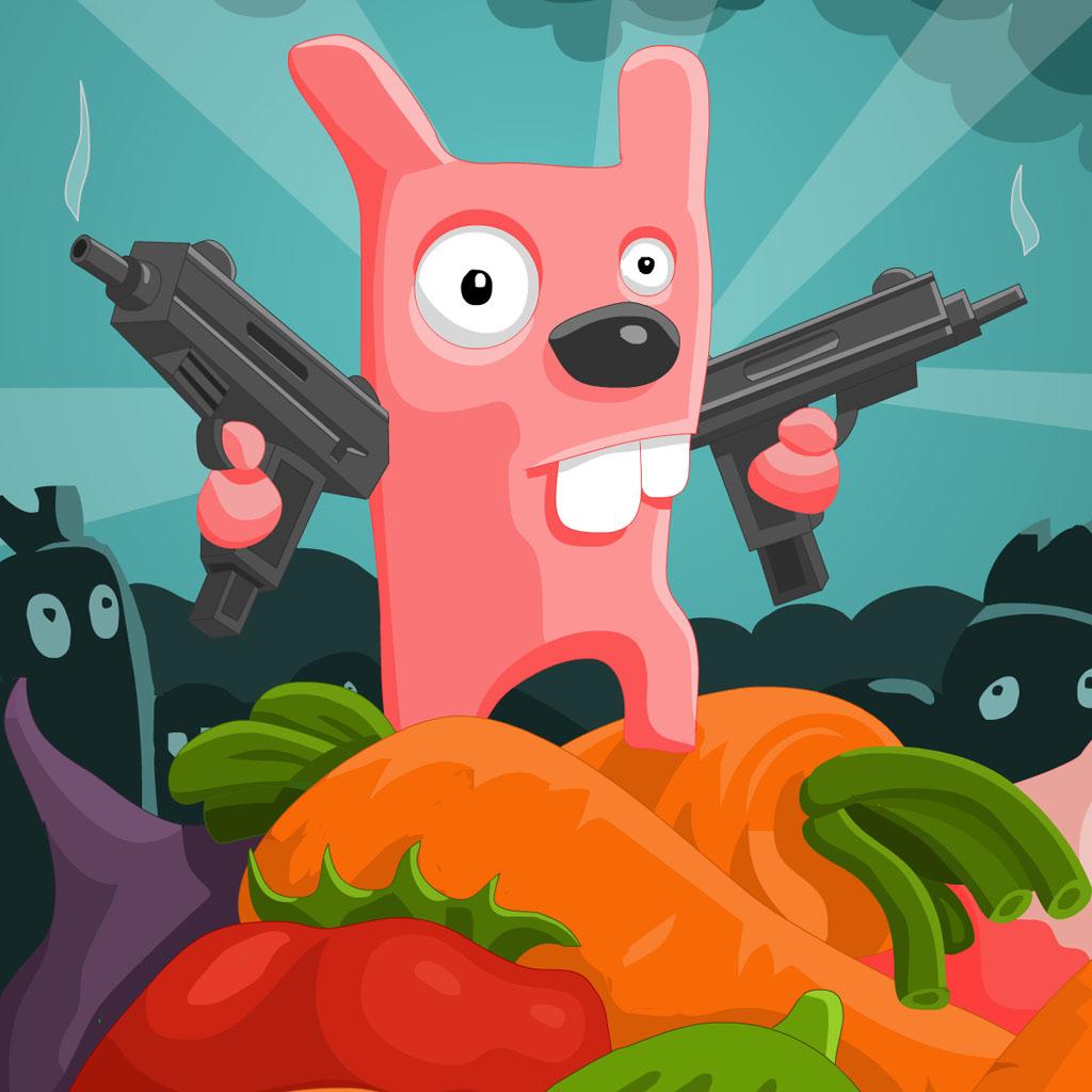 Rabbit VS GMO