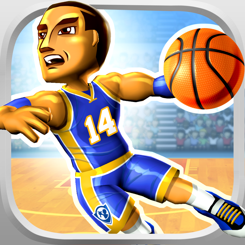 BIG WIN Basketball - Fantasy Sports