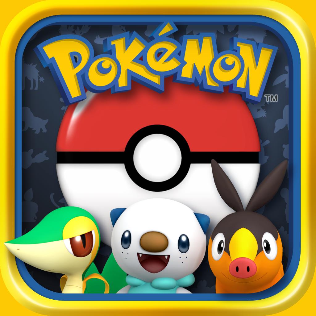 Pokédex for iOS