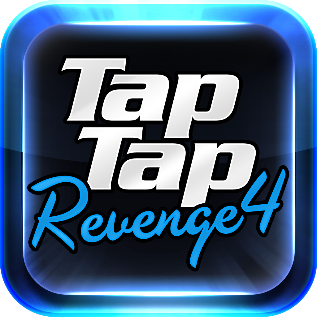 Tap Tap Revenge 4 Now Available