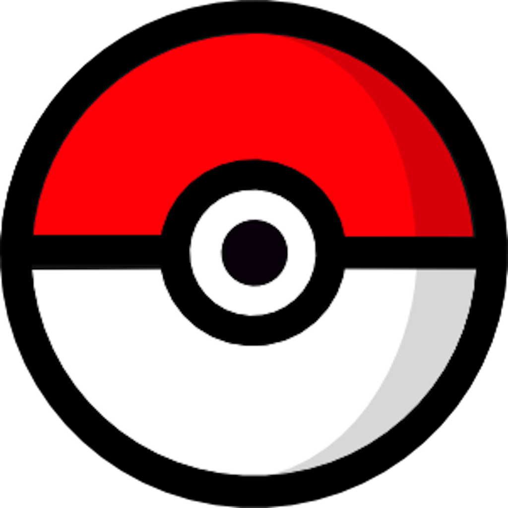 graphic regarding Pokeball Printable named Information For Pokemon Reference
