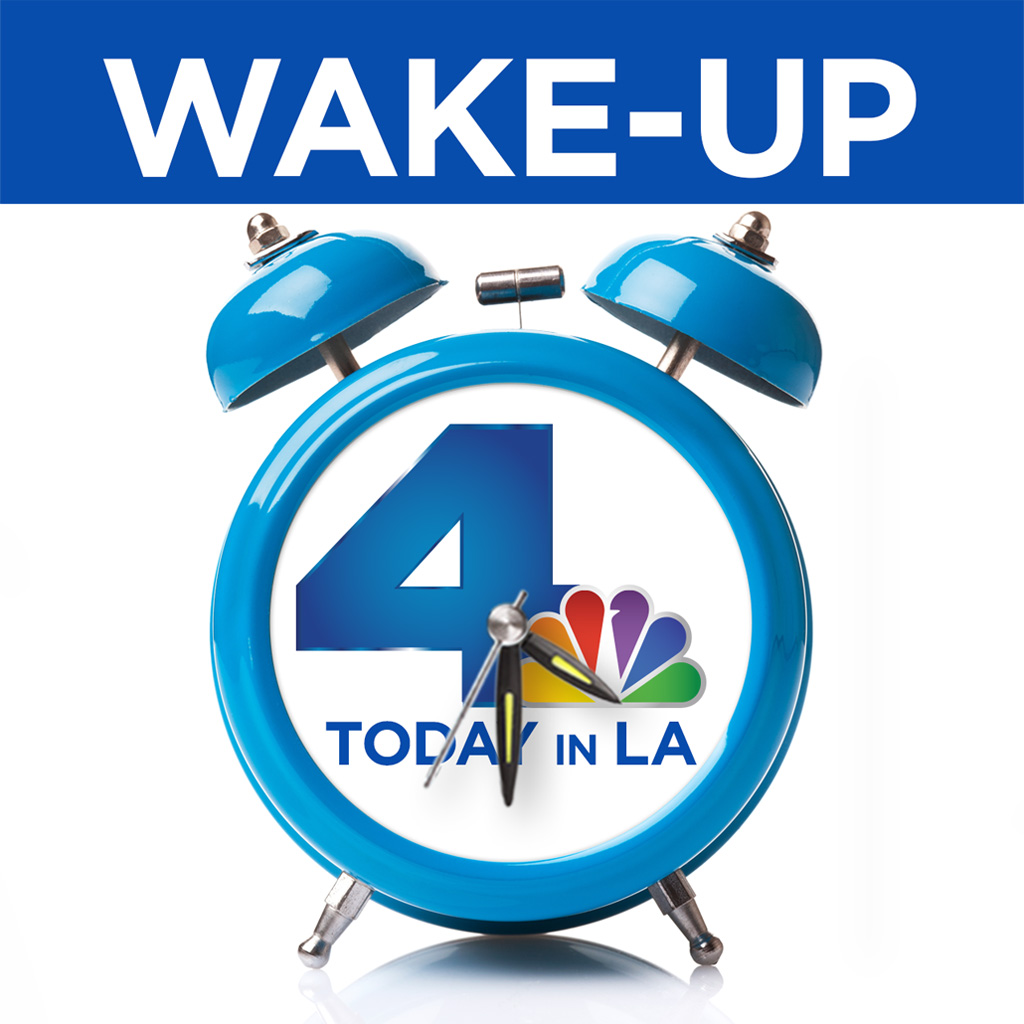NBC4 Wake-Up icon