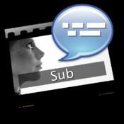 字幕視頻合成 Submerge