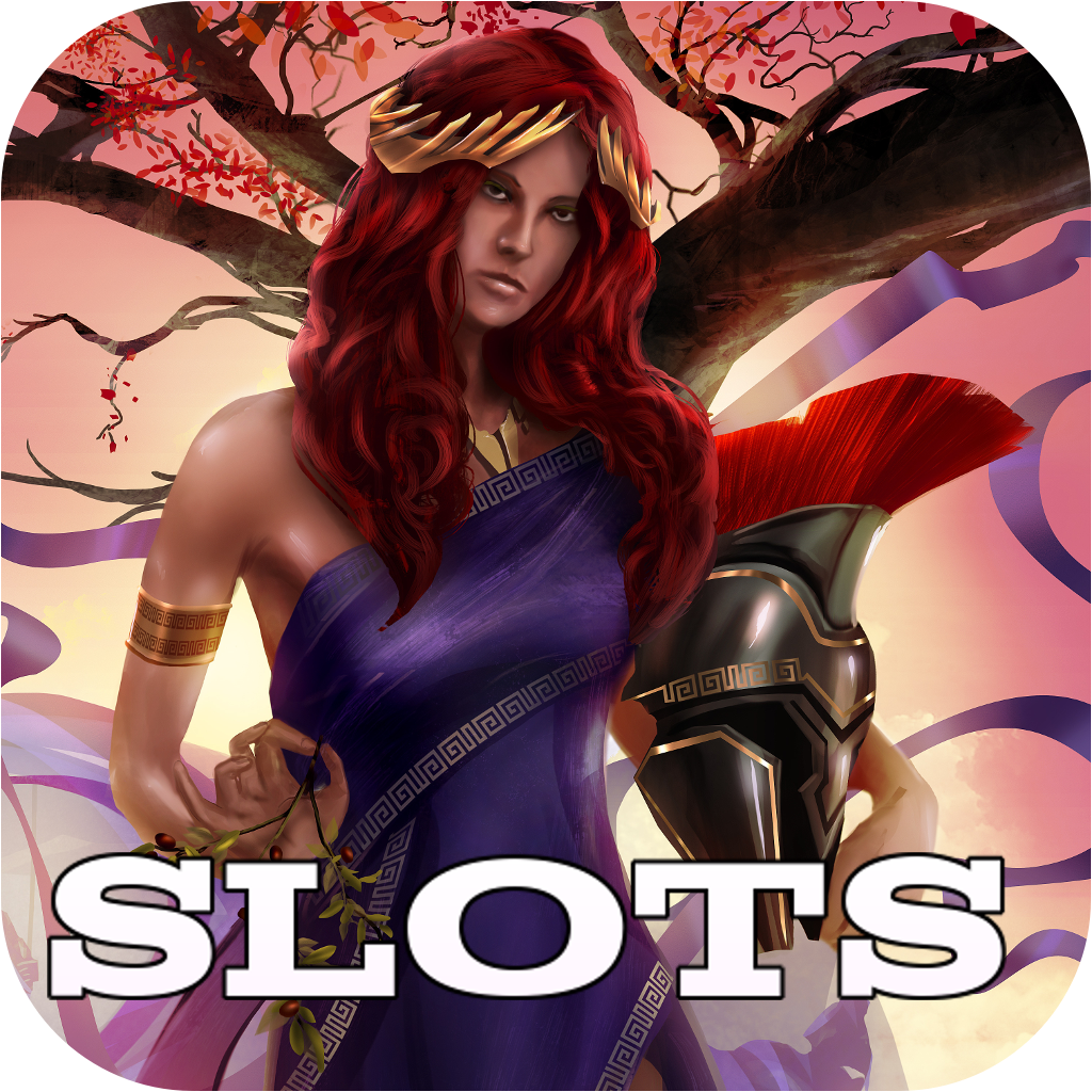 Ancient Way - Slot Casino Game