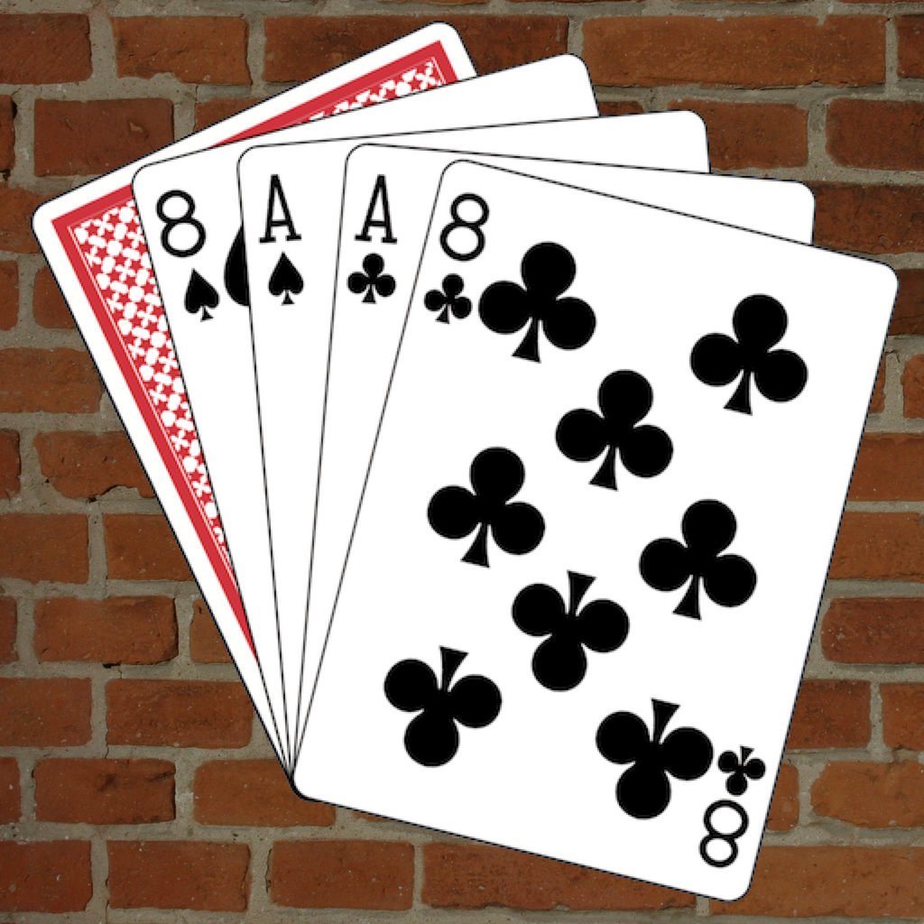 Poker Cascade
