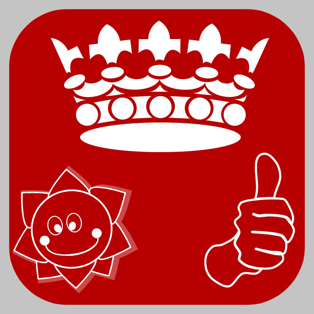 Keep Calm Wallpaper Creator Free Free Iphone Ipad App Market