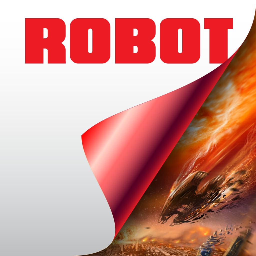 Robot Fantascienza