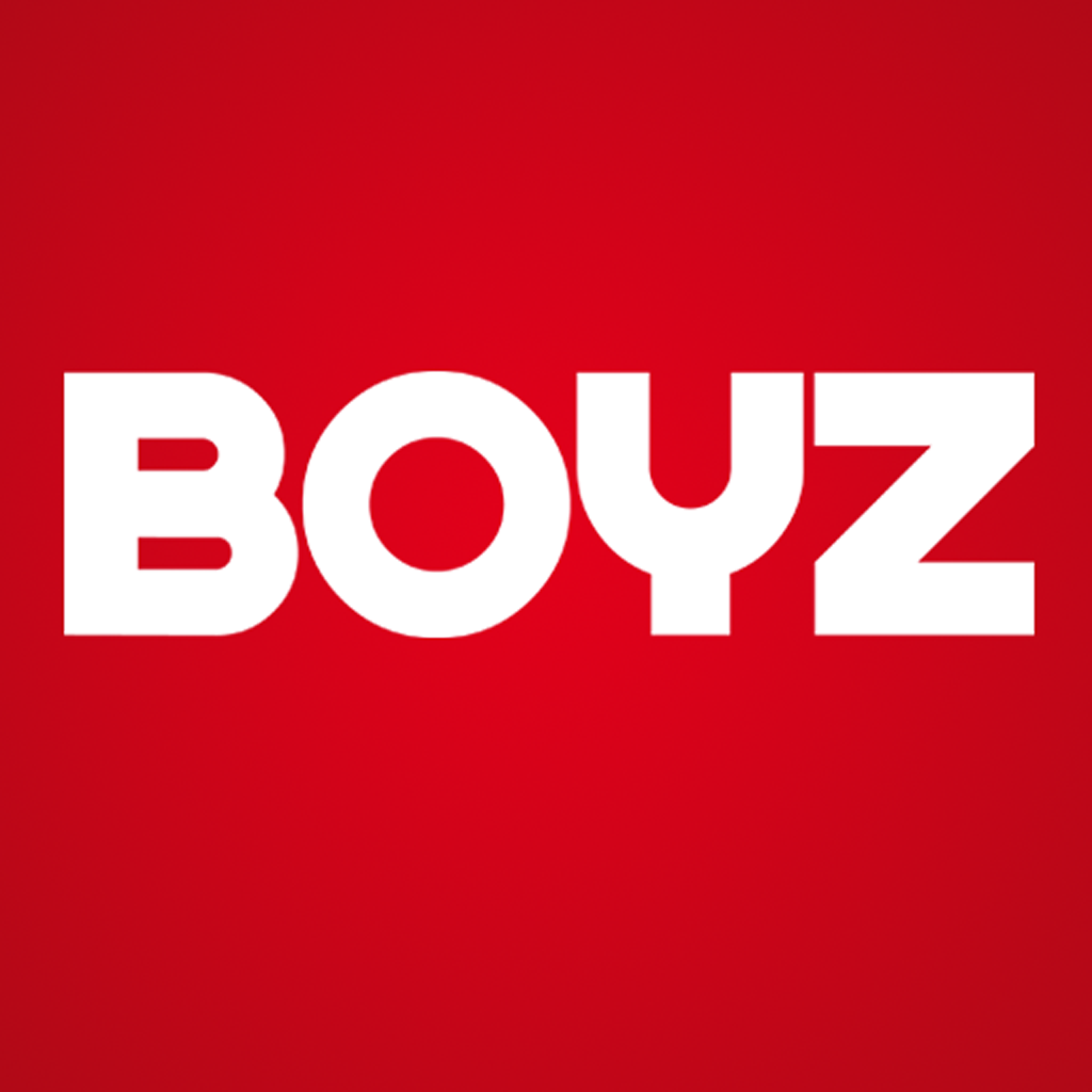 Boyz - The Gay Scene Magazine icon