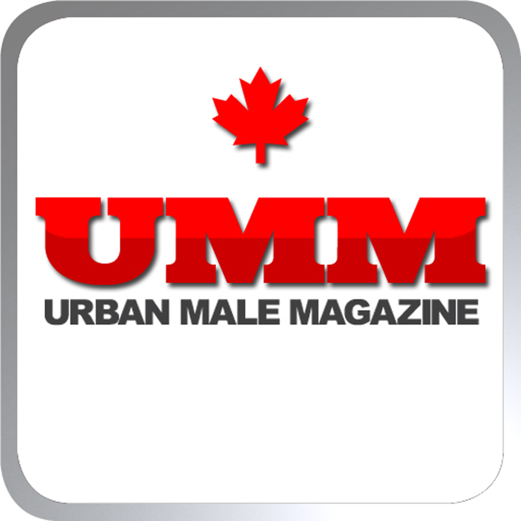 Urban Male Magazine