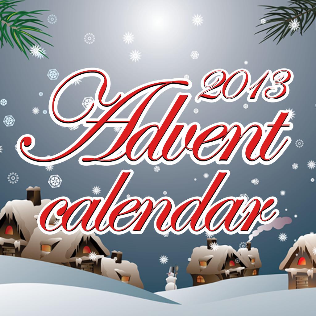 2013 Advent Calendar