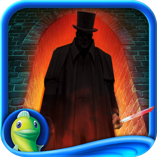 Real Crimes: Jack the Ripper HD