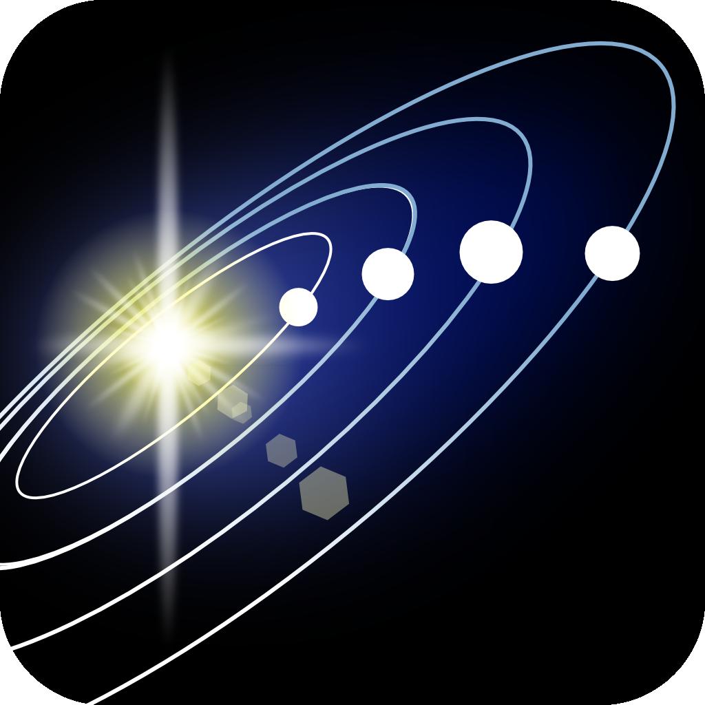 3d solar system modal - photo #11