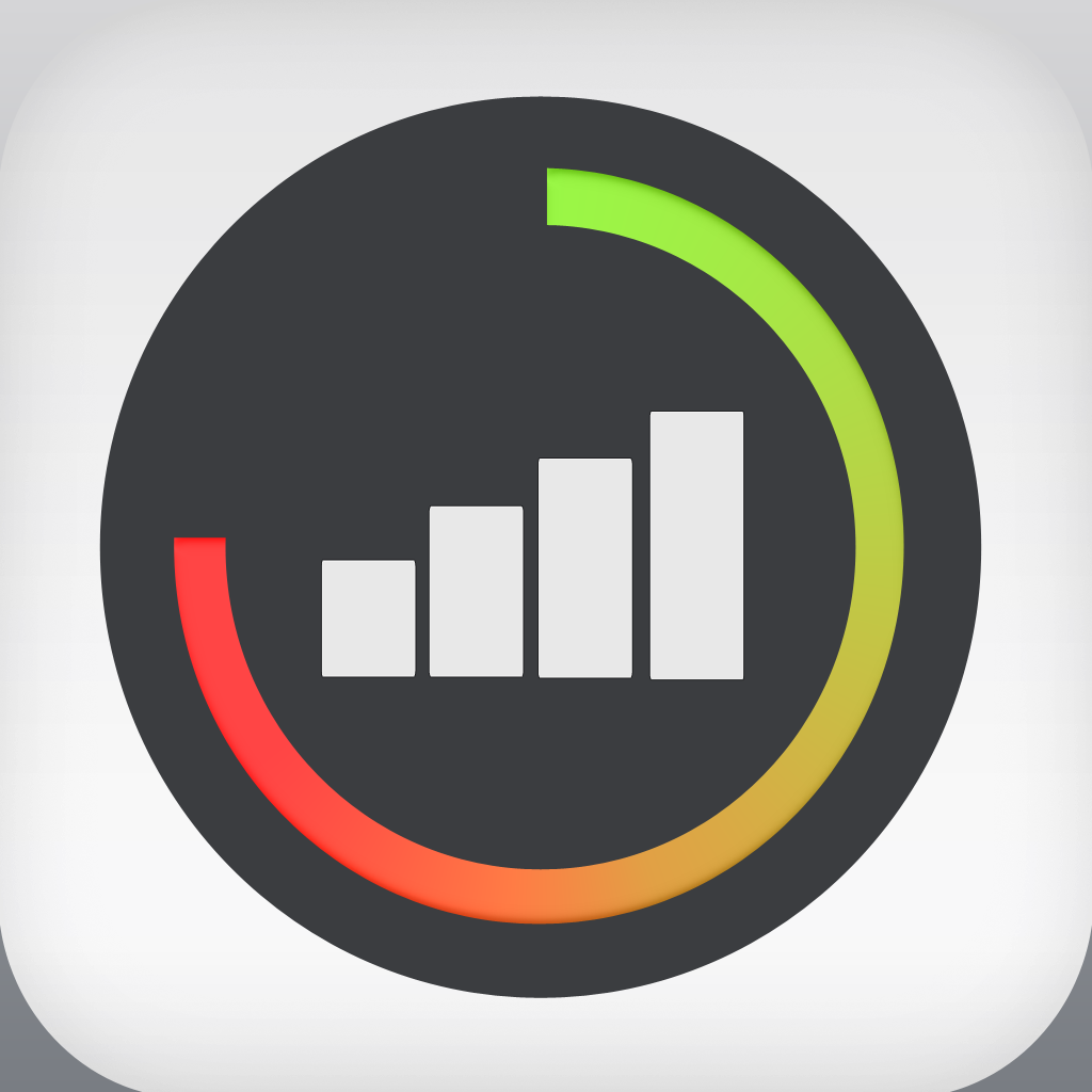 Data Counter - Data usage for all carriers