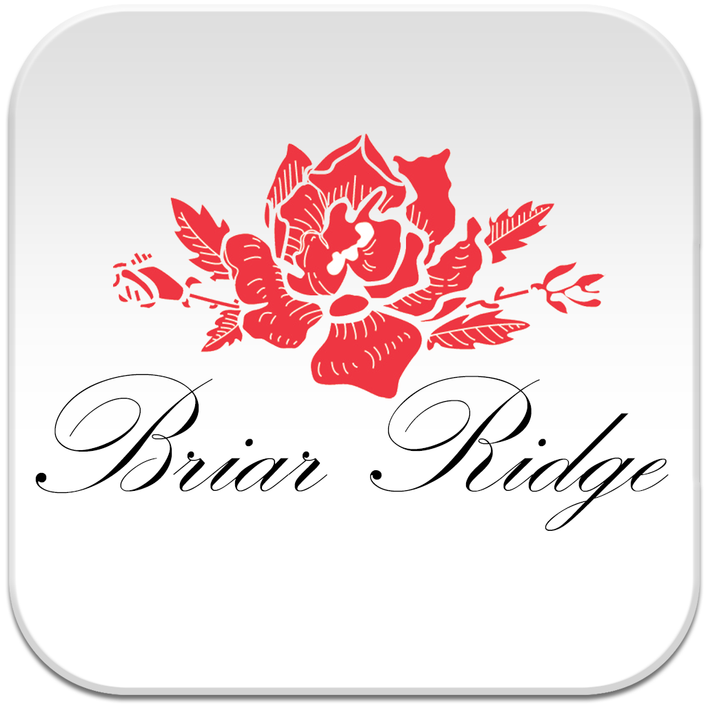 Briar Ridge Winery icon