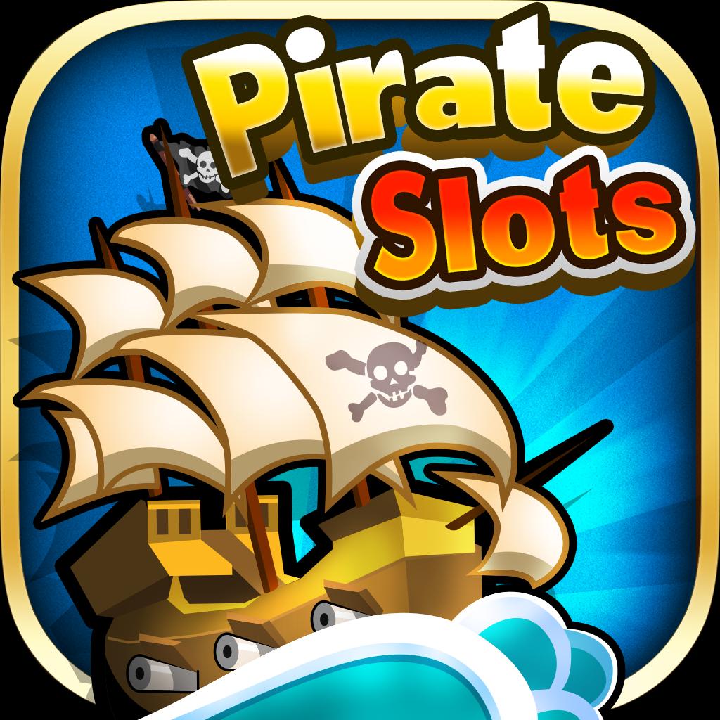 Pirate Slots Free Las Vegas Casino Slot Machine Game